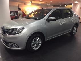 Renault Logan Privilége 0km 2018 No Prisma Etios Versa Os...