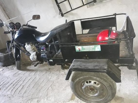 Honda Cg 125 Cg 125