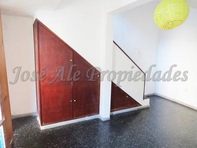 En Alquiler - Apto 1 Dormitorio - Colonia Del Sacramento