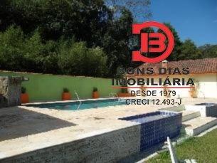 Chacara - Terra Preta - Ref: 969 - V-969