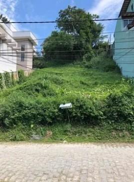 Terreno À Venda, 360 M² Por R$ 475.000 - Camboinhas - Niterói/rj - Te0047