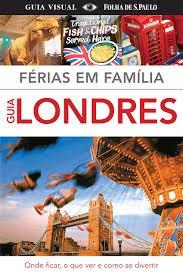 Guia Londres - Férias Em Família - Guia Dorling Kindersley