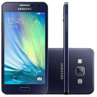Celular Samsung A3 16gb Amoled Anti Golpes Easybuy Garantia