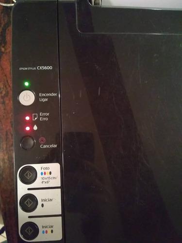 Para Repuesto Epson Stylus Cx5600