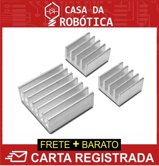 Dissipador Calor Raspberry Pi Lm2596 Esp Carta Registrada