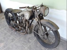 Royal Enfield Nsu 250 1950
