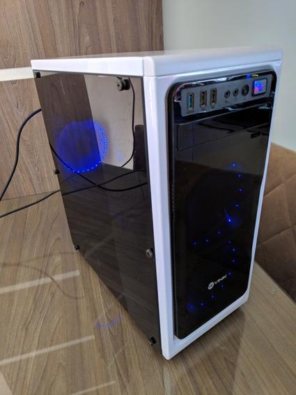 Pc - I3 - 4170 - Gtx 750 Ti - Hd 500 Gb