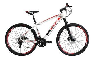 Bicicleta Aro 29 21v Status Sts Alumínio