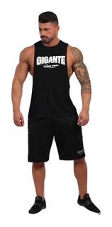 Playera Sin Mangas Gym Fitness Crossfit Gimnasio Hombre