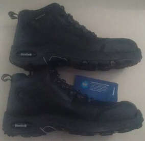 Botas De Seguridad Reebok Waterproof Original