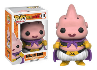 Funko Pop Dragon Ball Majin Buu