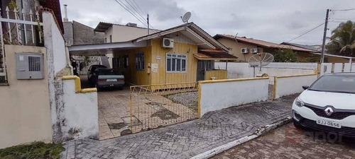 Casa Com 2 Dormitórios À Venda, 80 M² Por R$ 340.000,00 - Água Verde - Blumenau/sc - Ca0625