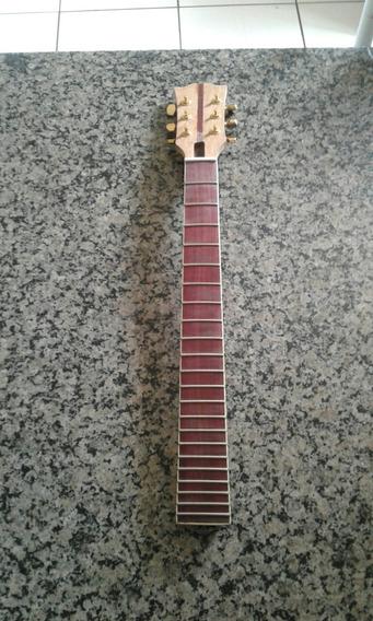 Braço De Guitarra + Brinde