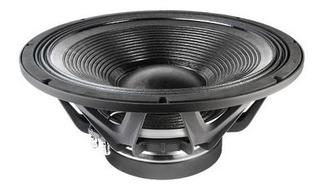 Subwoofer 18 American Vox Av1806 - 1000watts 97 Db