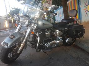 Harley Davidson Softail Heritage Harley-davidson