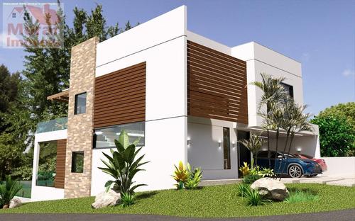 Imagem 1 de 14 de Casa Em Condomínio Para Venda Em Santana De Parnaíba, Alphaville, 4 Dormitórios, 4 Suítes, 6 Banheiros, 4 Vagas - Gt81_2-1177290