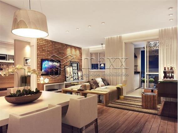 Apartamento - Sacoma - Ref: 1209 - V-1209