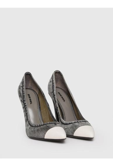Diesel Stilettos Denim Jean Mujer D-slanty Hdp Y01767pr573