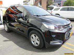 Chevrolet Tracker Ls 1.8