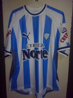 Transformador jefe Asociar  Camiseta Atletico Tucuman Antigua - Fútbol Usado en Mercado Libre Argentina