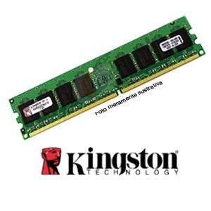 Memoria Kingston 8gb Pc3-12800e 1600mhz 1.5v Ecc Udimm