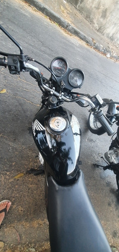 Imagem 1 de 13 de Honda Fan 125cc