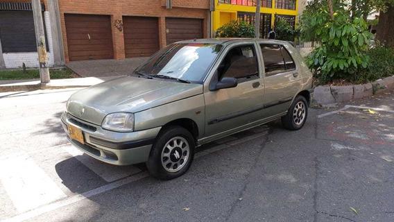 Clio Rt Mod 1999