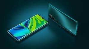 Xiaomi Note 10 128gb Verde