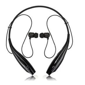 Fone De Ouvido Bluetooth Hps 730 Preto - Hardline - Preto