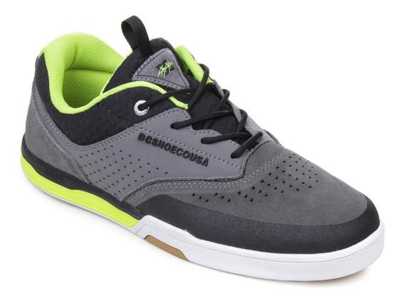 Zapatillas Dc Shoes Cole Lite 3 S Skate Urbanas Hombre