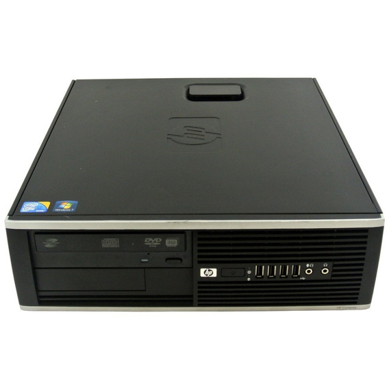 Cpu Hp Compaq Elite 8300 Sff I7 3ªg 4gb 500gb