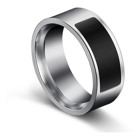 Smart Rings Nfc - Anillo Inteligente Multifuncional Impermea