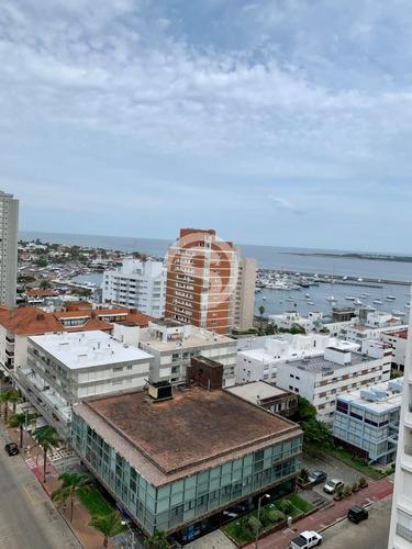 Peninsula A Pasos Del Centro  Torre Libertador - Ref: 4585