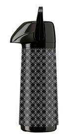 Garrafa Térmica Air Pot Flandres Slim 1 Litro
