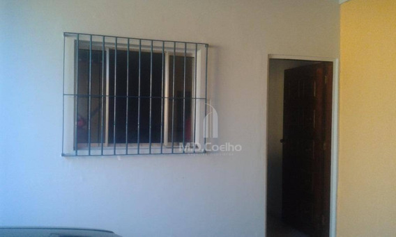 Casa Residencial À Venda, Cidade Aracilia, Guarulhos. - Ca0038