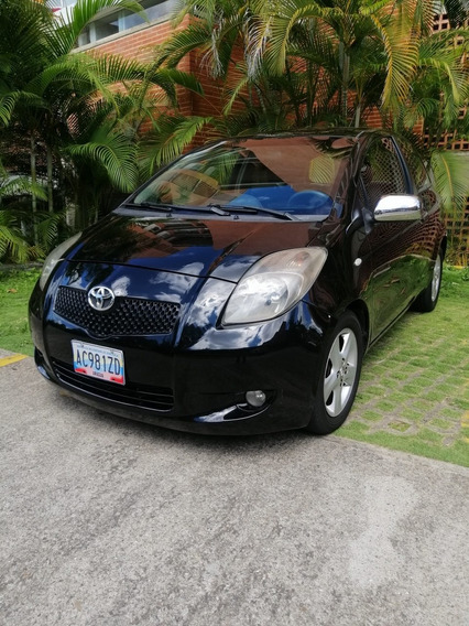 Toyota Yaris Sport Sport