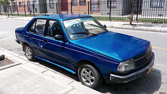 Renault R 18 82