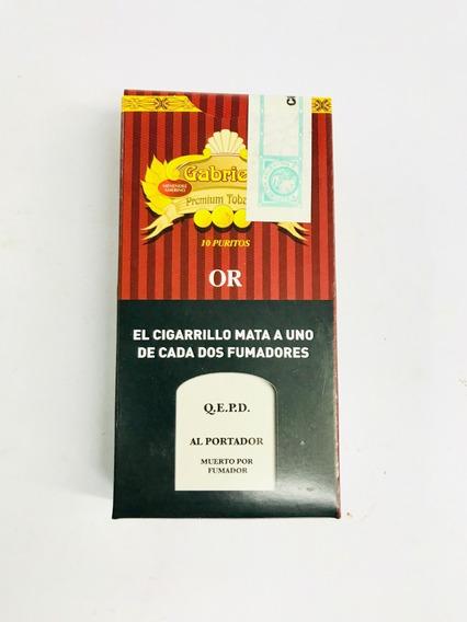 Gabriela Cigarros 10u-coronas-habanos - Candyclub Local Once
