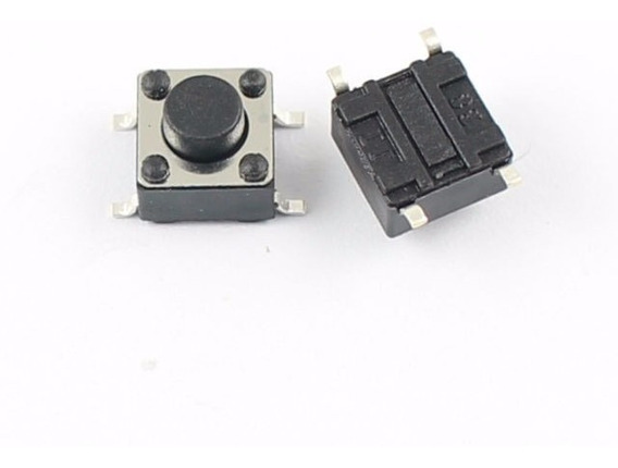 Micro Chaves Para Placa Do Display Korg Pa50 - 70 Unidades