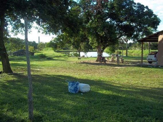 Chácara Bem Localizada Em Cuiaba