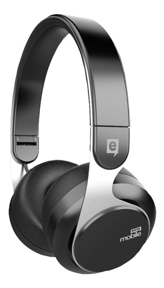 Headphone Bluetooth Breeze S1 Bass Sem Fio Easy Mobile