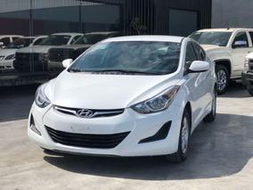 Hyundai Elantra Gls L4/1.8 Aut