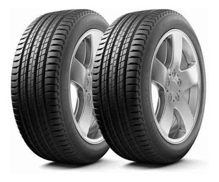 Kit X2 315/40-21 Michelin Latitude Sport 3 111y Cuotas