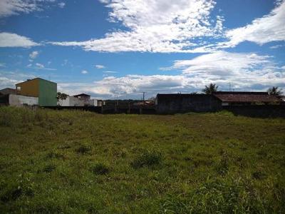 Terreno Em Itanhaém Ficando Lado Serra Com 1152m² Ref 4930