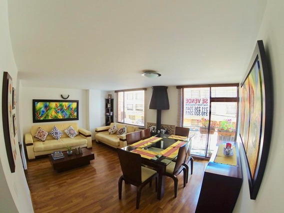 Apartamento En Venta Batan(bogota) Rah Co:20-342