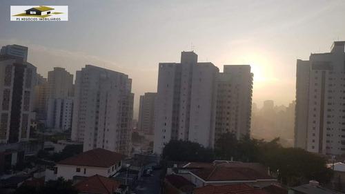 Imagem 1 de 24 de Apartamento A Venda No Bairro Bosque Da Saúde Em São Paulo - Aps548-1