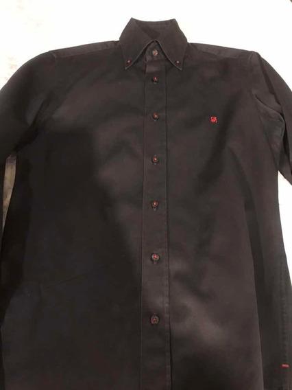 Camisa Carolina Herrera 100% Original 14 Años