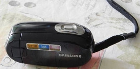 Filmadora Handcam Samsung