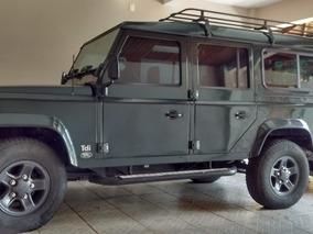 Land Rover Defender 110 Completa