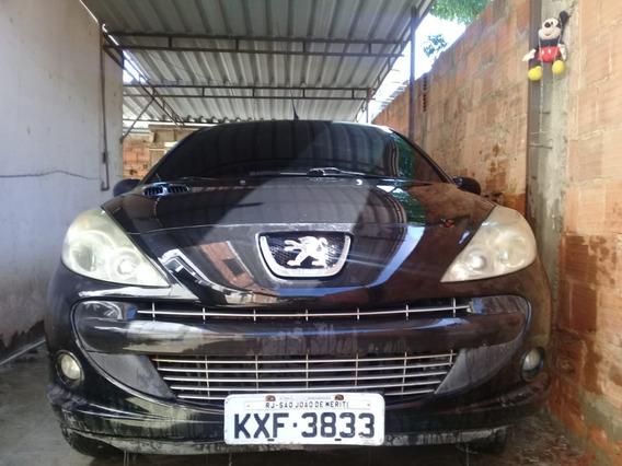 Peugeot 207 Ano 2012